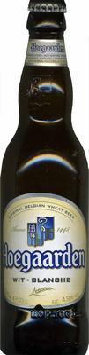 """Cerveza """"Hoegaarden"""" Wit - Producte"""