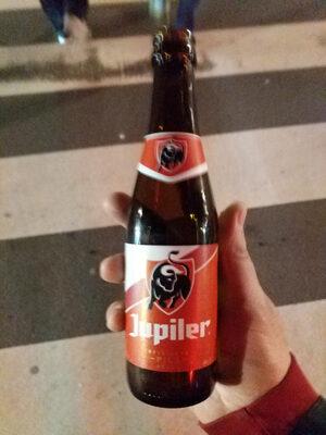 Jupiler - Prodotto - fr