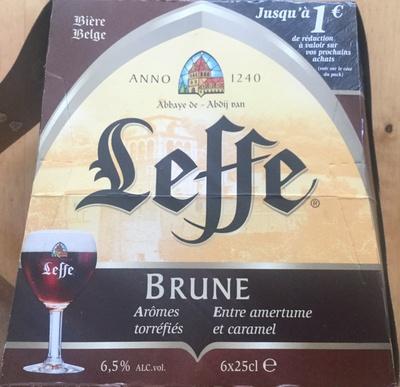 Brune Bière - Prodotto - fr