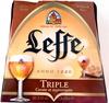 Leffe Triple - Product