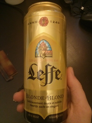 Blonde - Product