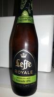 Royale Houblon Cascade IPA - Product
