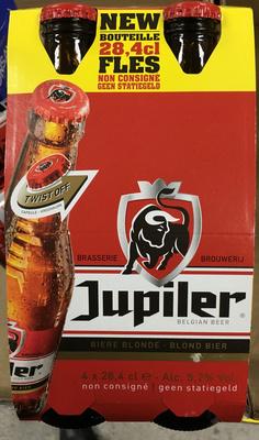 Bière blonde - Product