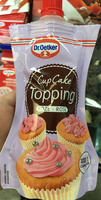 Topping - Product - fr