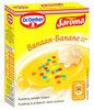 Saroma goût banane - Product