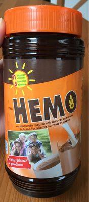 Hemo - Product