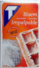 Sucre impalpable - Product