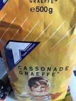 Cassonade Graeffe - Product - fr