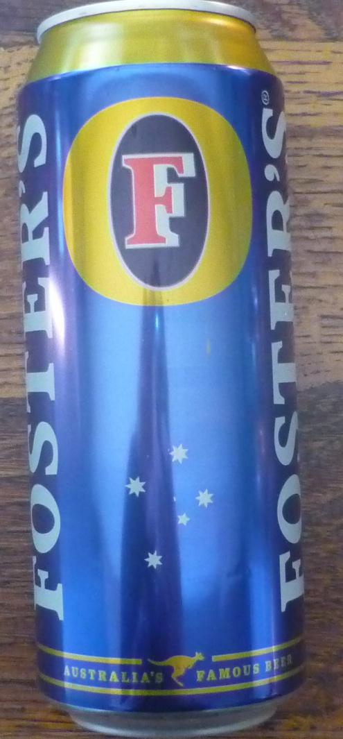 Foster's - Produit - fr