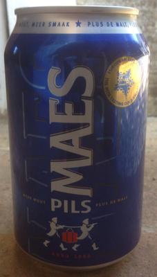 Maes Pils - Product - fr