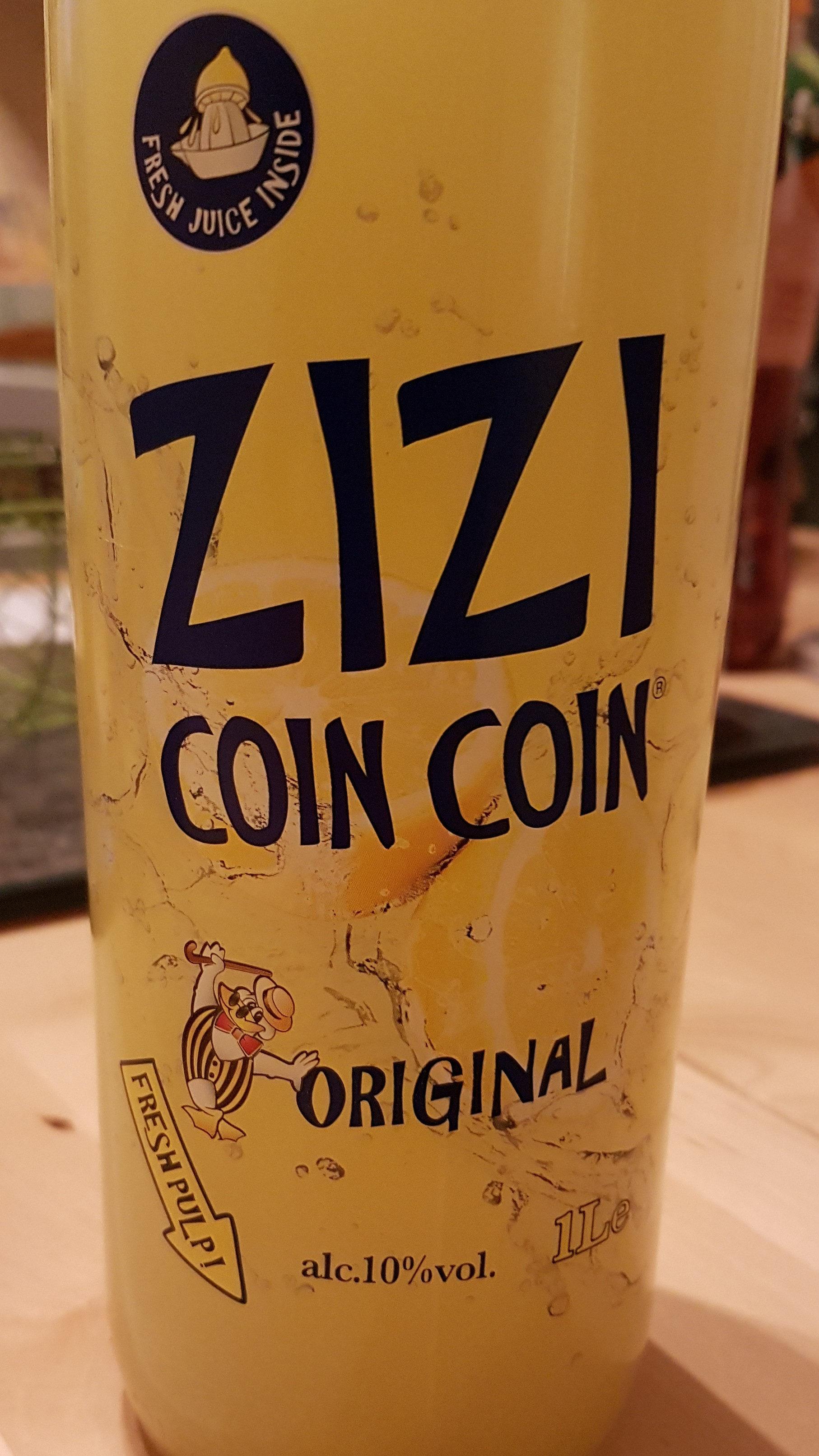 ZiZi coin coin - Product - fr