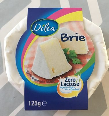 Brie Dilea - Produit