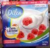 Zero Lactose Framboise - Product