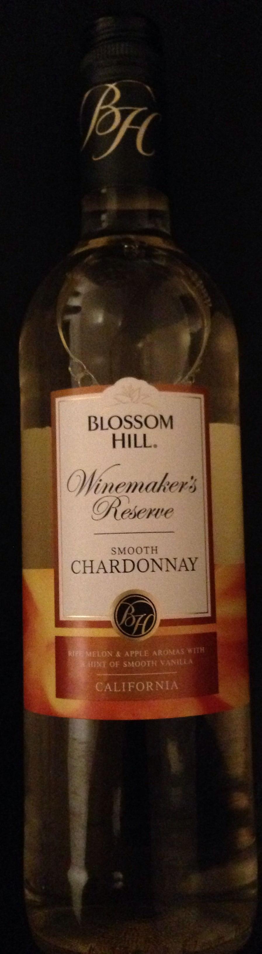 Chardonnay - Product