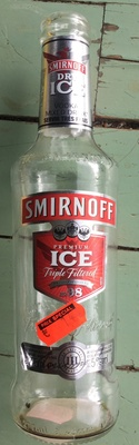 Ice - Produit