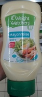 Mayonnaise légère - Product - fr
