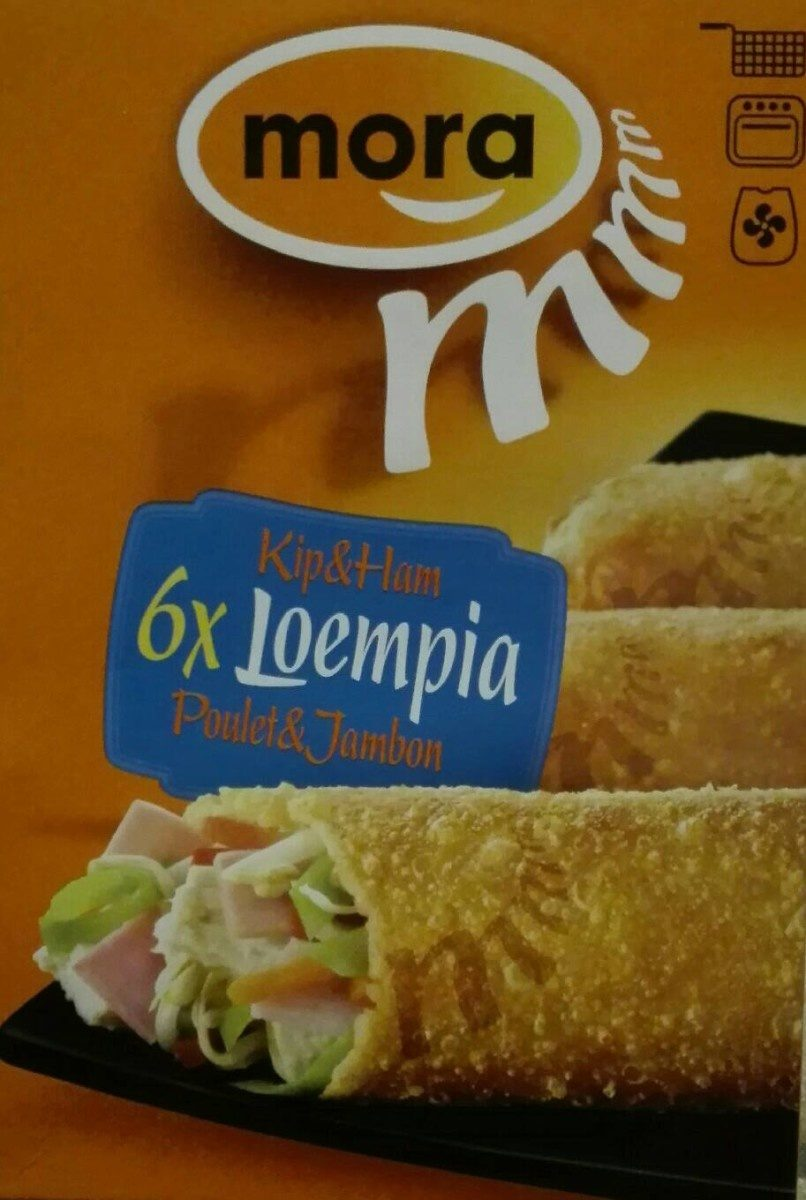 Loempia - Product