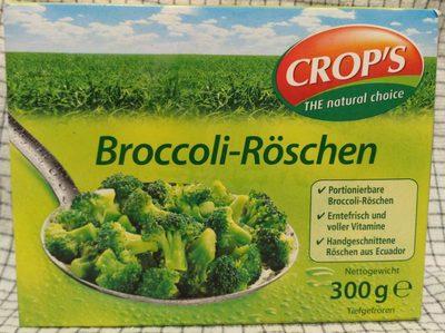 Broccoli-Röschen - Produit