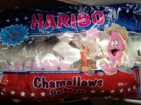 Chamallows Barbecue - Produit - fr