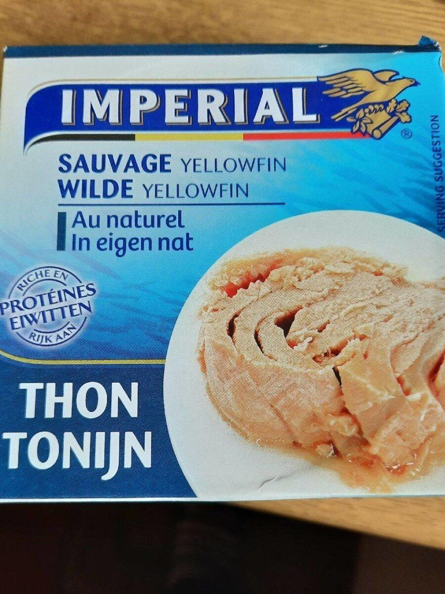 Thon - Produit - fr