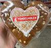 Couque au miel - Produit