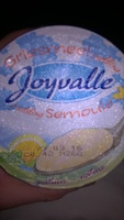 Pudding Semoule - Product - fr