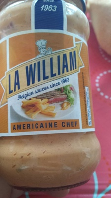 Americaine Chef - Product