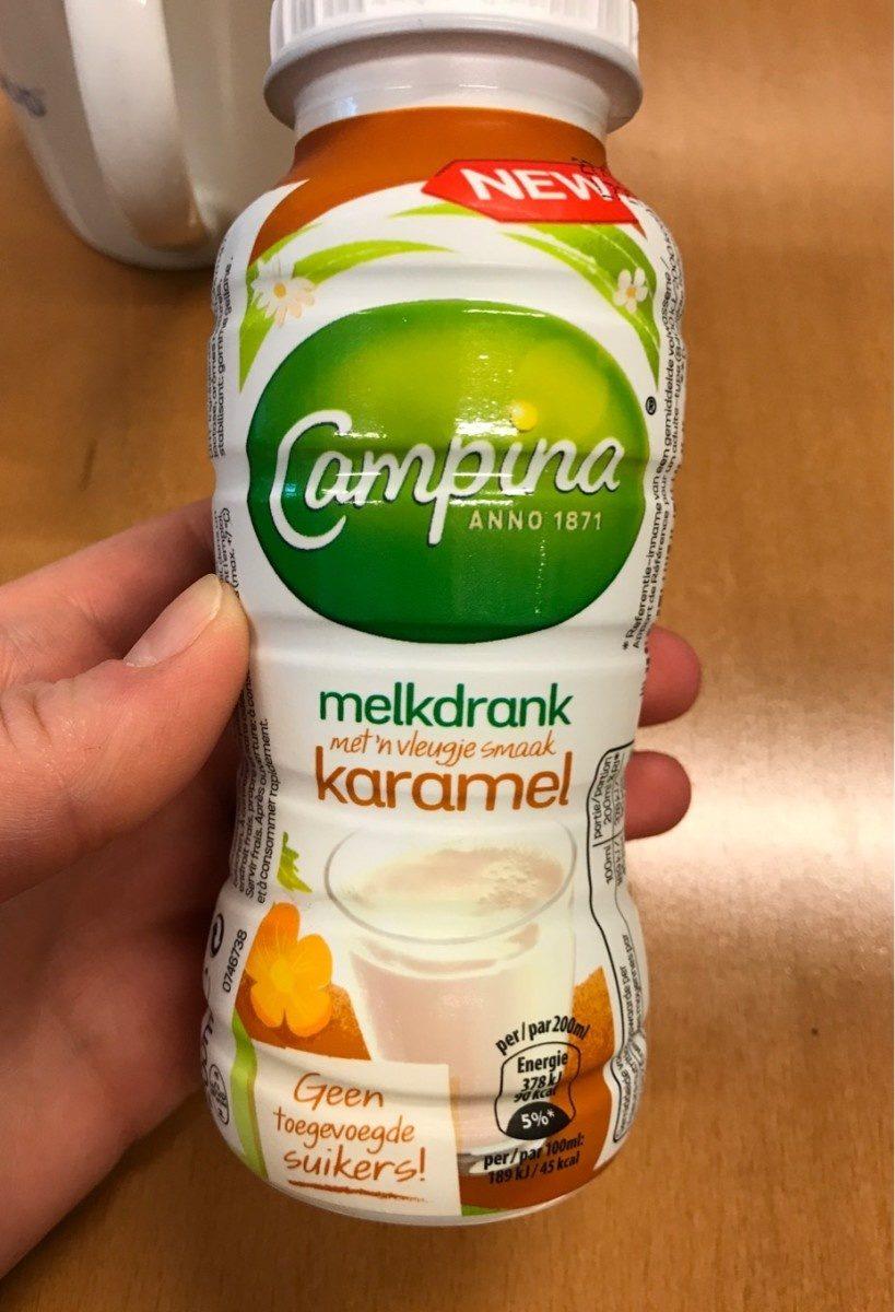 Melkdrank - Produit - fr