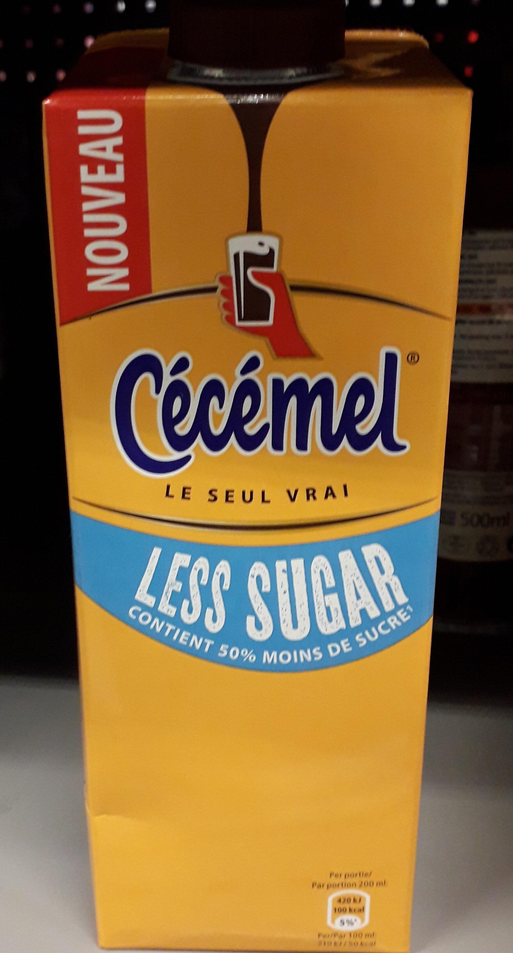 Cecemel zero - Produit - fr