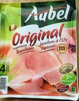 Original Jambon à l'Os supérieur - Product