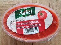 Tête pressée tomate - Product