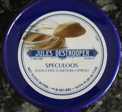 Pâte à tartiner Speculoos - Produit