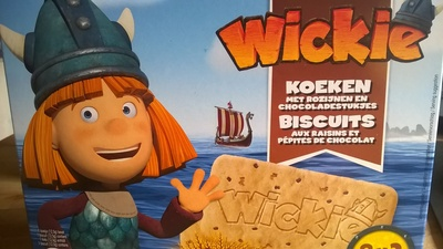 wickie - Product - fr