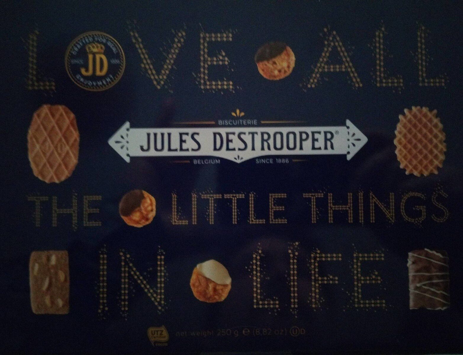 Jules Destrooper - Product