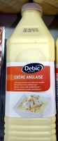 crème anglaise - Product