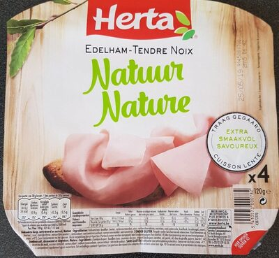 Edelham Tendre Noix - Product