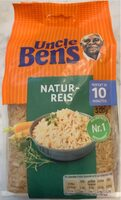 Natur Reis - Produit - de