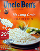 Riz Long Grain Tradition - Produit