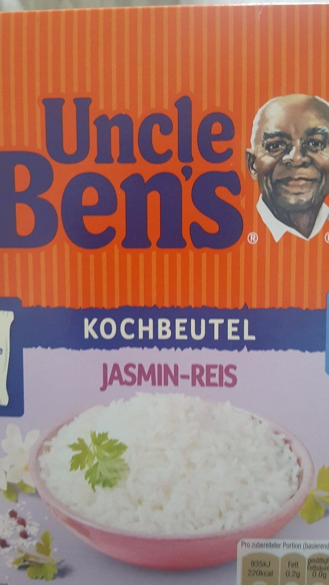 uncle bens jasminris