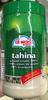 Tahina - Product