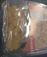 ananas déshydratés - Produit - fr
