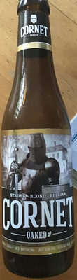 Strong blond belgian - Product
