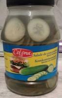 Salade de concombre - Product - fr