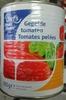 Tomates pelées - Product