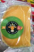 Mimolette fruitée La Reine du Nord (26% MG) - Product