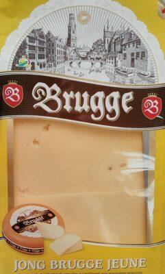 Jong Brugge Jeune - Product - fr