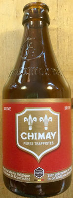 Chimay rouge - Product - fr