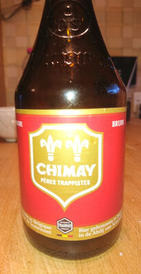 Chimay - Product - fr
