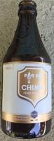 Chimay triple - Produit
