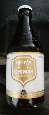 Chimay triple - Product
